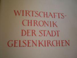 Bild 4 - Cronik der Stadt Gelsenkirchen - Gelsenkirchen Ückendorf