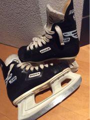 Eishockey Schuhe Bauer Größe 35