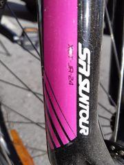 Fahrrad für Mädchen