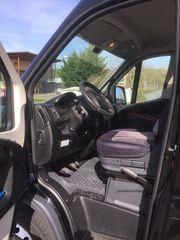 Tolles gepflegtes Wohnmobil Kastenwagen Globecar