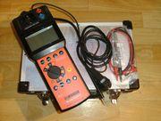 Amprobe Telaris 0701 0702 Gerätetester