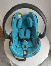 Babyschale BeSafe iZi Go Modular