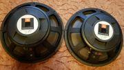 JBL 2235H professionelle Lautsprecher 15