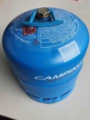 Campingaz R 907 Gasflasche Butan