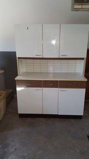 Kleiner Küchenkasten