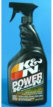 K N Filter Reiniger 946ml