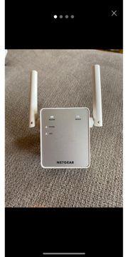NETGEAR WLAN Verstärker Accesspoint klein