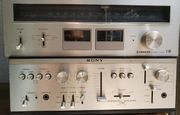 Sony Integrated Amplifier 1140 Pioneer