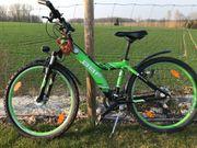 Jugend Fahrrad BBF Streetrider MTB