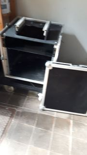 Rack für Musikanlage