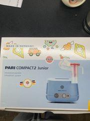 Pari Boy Junior 2 auch