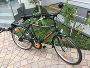 Herren Fahrrad von Kettler Alu-Rad
