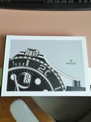 Rolex KATALOG Buch 2019 2020