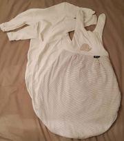 Schlafsack von ALVI Gr 68-74