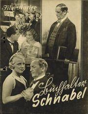 Buchhalter Schnabel 1935 DVD