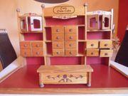 Puppenhaus Kaufladen