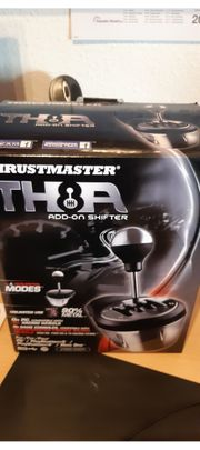 Thrustmaster TH8A Add- ON SHIFTER