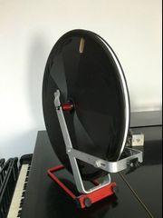 ZIPP Super-9 Carbon Drahtreifen Disc