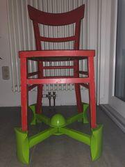 Sitzerhöhung Stuhlerhöhung Kaboost