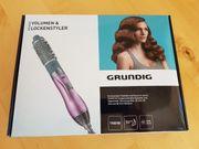 GRUNDIG Volumen Lockenstyler H5620 Zusendung