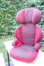 Kindersitz Maxi-Cosi Gruppe 2 3