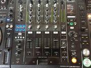 Pioneer DJ Set CDJ-2000NXS
