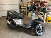 Moped Daelim 50ccm
