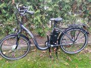 Elektrofahrrad E-Bike Fahrrad 26zoll von