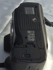 NIKON D800 36MP Topzustand viel