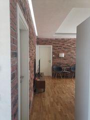 Moderne 4 Zimmer EG-Wohnung in