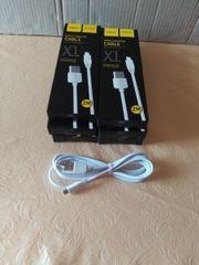 Ladekabel für iPhone 2 Mieter