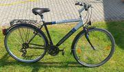 28 Zoll McKenzie Fahrrad Herrenrad
