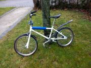 Kinder Fahrrad 20 BMX Style
