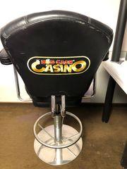Casinostuhl Sessel Slotmachine Novoline