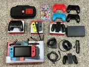 Konsole Nintendo Switch