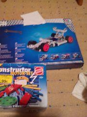 Construction Spielzeug zum Schrauben verschiedene