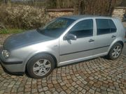 VW Golf IV Spezial 75PS