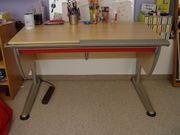 Moll Schreibtisch Tisch Kinderschreibtisch Runner