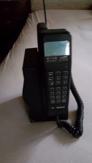 Bosch Telefon