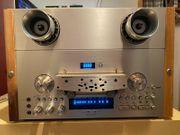 Pioneer RT-909 Stereo-Tonbandgerät