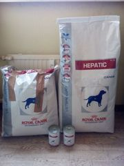 Royal Canin Hepatic Leberdiättrockenfutter