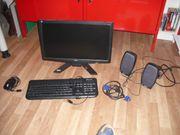 Monitor Acer Tastatur Maus 2