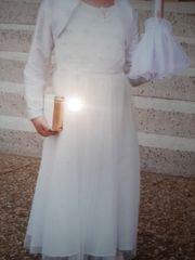 Kommunionkleid Kleid