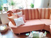 Zu verschenken Wohnzimmer Couch Garnitur