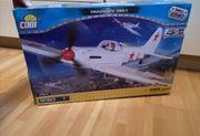 Yakolev Yak-1 Cobi Modell Lego