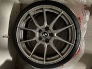 ATS Racelight 19 Bridgestone Reifen