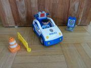 Lego Duplo Polizeistreife 4963