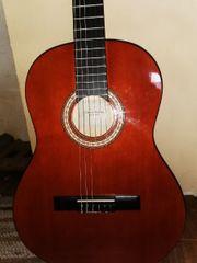 classic Gitarre