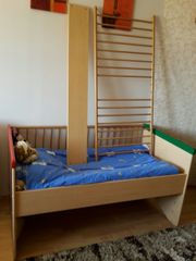 Babybett Bett Kinder 70 x