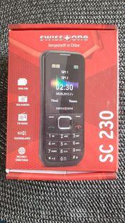 Neues DualSIM Handy Swiss One